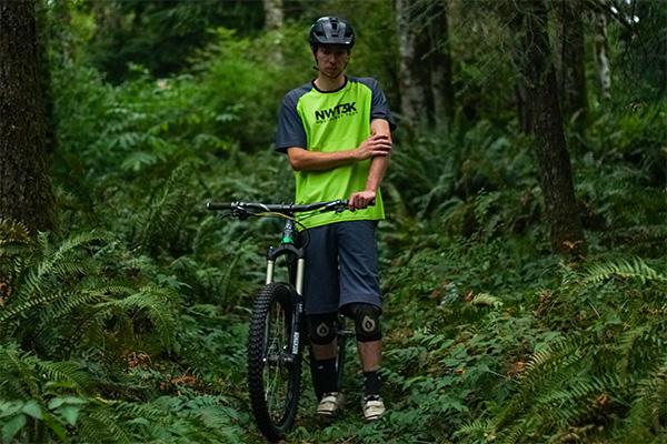 Personalized Cycling Gifts for Men MTB Mountain Biking MTB Jersey